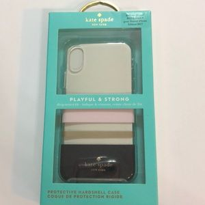 New I pone case from Kate spade